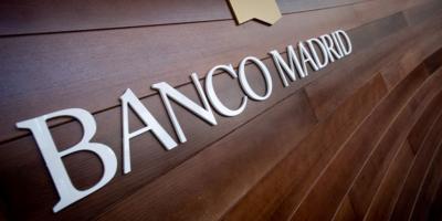 BANCO DE MADRID Y LOS FONDOS DE INVERSIÓN Y DE PENSIONES
