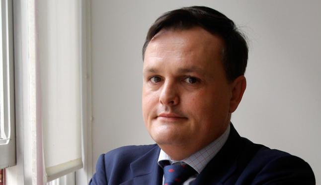 Entrevista a Diego Esquer: ¿Se consolida la recuperación del sector inmobiliario?